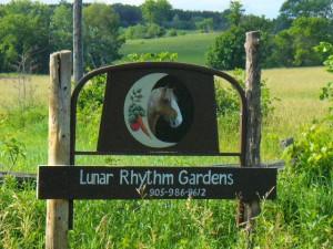 Lunar Rythym Gardens - Certified Organic