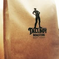 Coffee Roasters - Tallboy