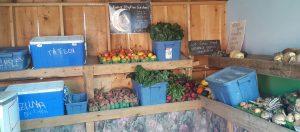 Farm Pick Up Room